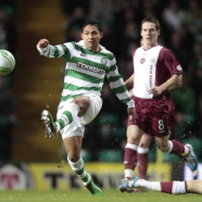 The Scout: Emilio Izaguirre