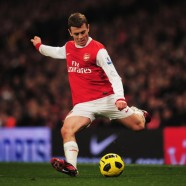 Wilshere can't be England's Jack of all Trades