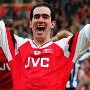 Arsenal Gold: League Cup Finals Part 2
