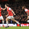 View From The Bank: Arsenal 1 Stoke 0