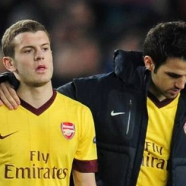 Arsenal Still Have Eyes On The Prize