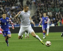 Wenger – 'Benzema And Gervinho Are Interesting Players'