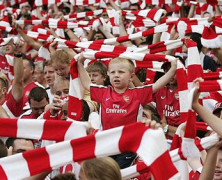 Arsenal Ticket Price Rise Endemic of the Football Business