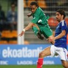 Arsenal Unwilling To Meet Odemwingie Valuation