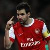 Cesc Saga Continues As Arsenal Seek To Take Charge