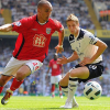 Arsenal Target Odemwingie As Possible Signing