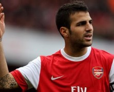 Barca Struggling To Finance Fabregas Deal