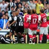 View From The North Bank: Newcastle 0 Arsenal 0