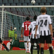 View From The North Bank: Udinese 1 Arsenal 2