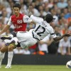 View From The North Bank: Arsenal 1 Swansea 0