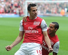 View From The North Bank: Arsenal 2 Sunderland 1