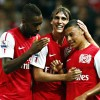 Arsenal – Bolton Preview: Stake Your Claim