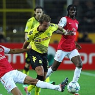 Arsenal Keeping Close Eye On Götze