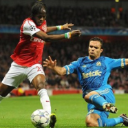 View From The North Bank: Arsenal 0 Marseille 0