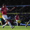View From The North Bank: Norwich 1 Arsenal 2