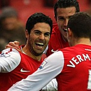 View From The North Bank: Wigan 0 Arsenal 4