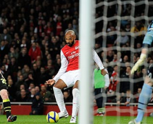 View From The North Bank: Arsenal 1 Leeds United 0