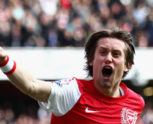Arsenal Kept Rosicky Deal Under Wraps