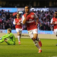 View From The North Bank: Wolves 0 Arsenal 3
