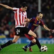 Arsenal Turn Attention To Javi Martinez