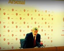On The Arsenal Beat: Season Press Review