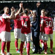 Arsenal Season Review 2011/12