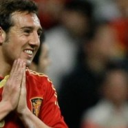 Arsenal Get Their Man As Cazorla Jets In