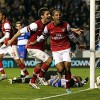 View From The North Bank: Reading 5 Arsenal 7 AET