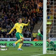 View From The North Bank: Norwich 1 Arsenal 0