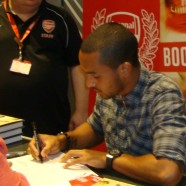 The Latest on Walcott: Is The Writing On The Wall?