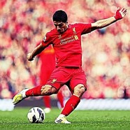 Arsenal And Suarez Agree Terms In Principle