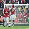View From The North Bank: Arsenal 1 Villa 3