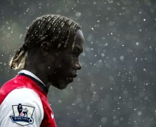 Arsenal Need Bac to Sagna New Deal