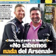 Arsenal Agree Personal Terms With Mustafi