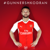 Duo Complete Arsenal Deals After Watford Victory