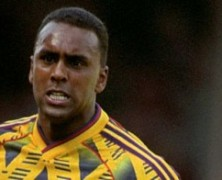 David Rocastle Tribute