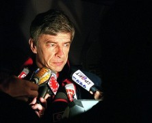 Wenger Closes Ranks Ahead of Derby