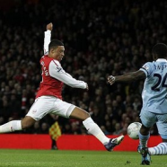 View From The North Bank: Arsenal 0 Man City 1
