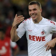 Arsenal's Podolski Deal Nears Completion