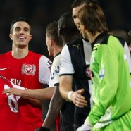 View From The North Bank: Arsenal 2 Newcastle 1