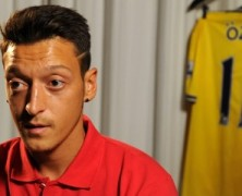 Arsenal on the Wind-Özil of Greatness