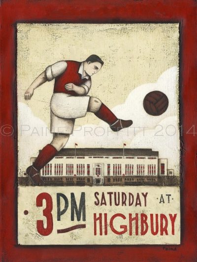 Highbury Paine Proffitt