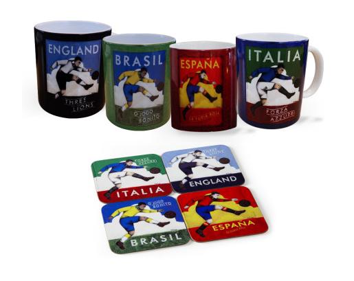 Paine Proffitt mugs