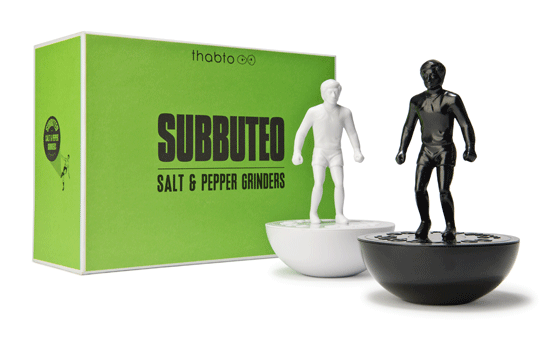 subbuteo s and p