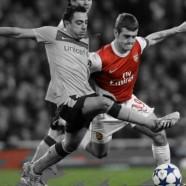 2010-11 Season Review: Midfield