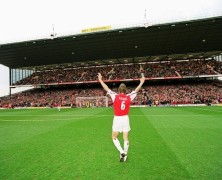 The Life and Times of Arsenal's North Bank