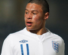 Arsenal Facing Competition From Liverpool For Oxlade-Chamberlain