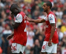 View From The North Bank: Arsenal 0 Liverpool 2