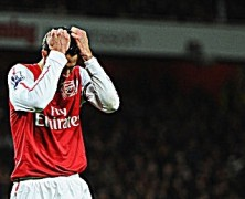 View From The North Bank: Arsenal 1 United 2