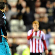 View From The North Bank: Sunderland 2 Arsenal 0